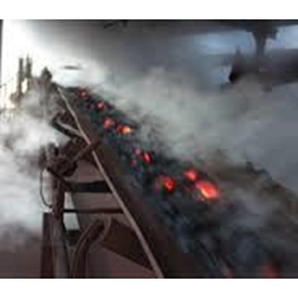 Rubber Heat Resistant Belt Conveyor