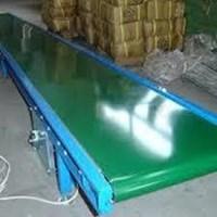 Distributor Polyurethane Conveyor Belt 3