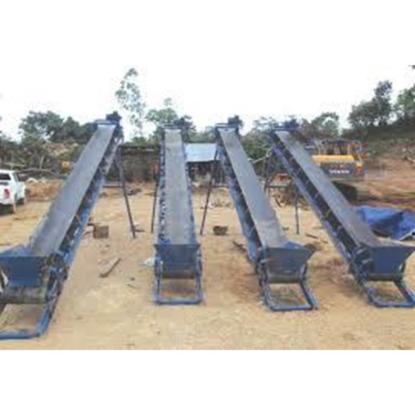 Install and Assembling Conveyor Service