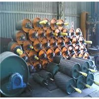 Sell Rubber Pulley Lagging 2
