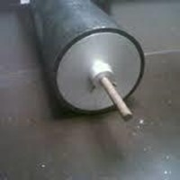 Rubber Vulcanizer Roll