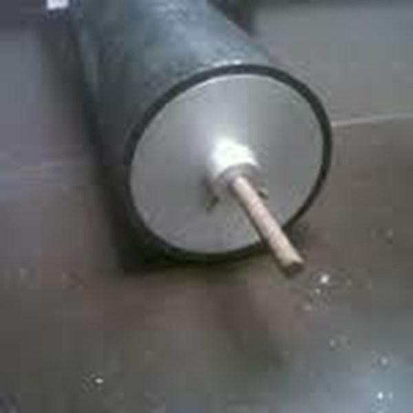 Rubber Vulcanizer Roll