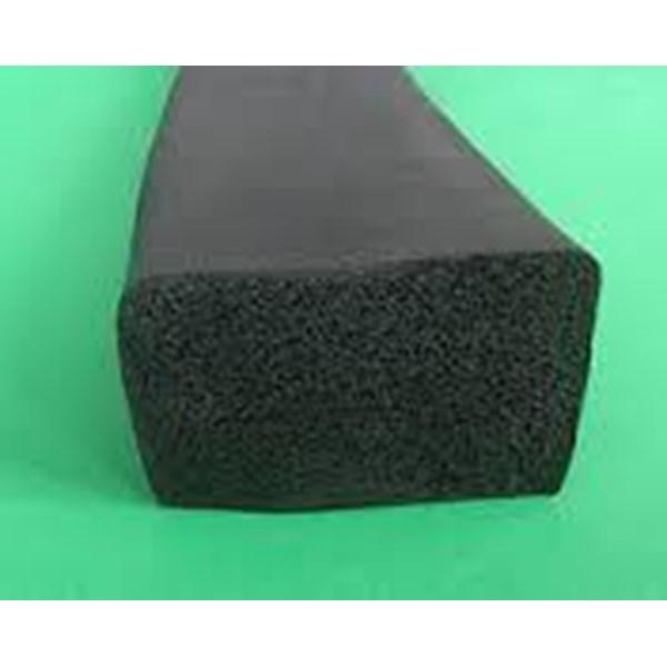 Rubber IP Sponge Gasket Square
