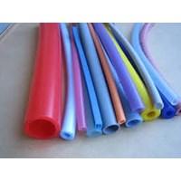 Distributor Silicone Rubber Pipe O Ring 3