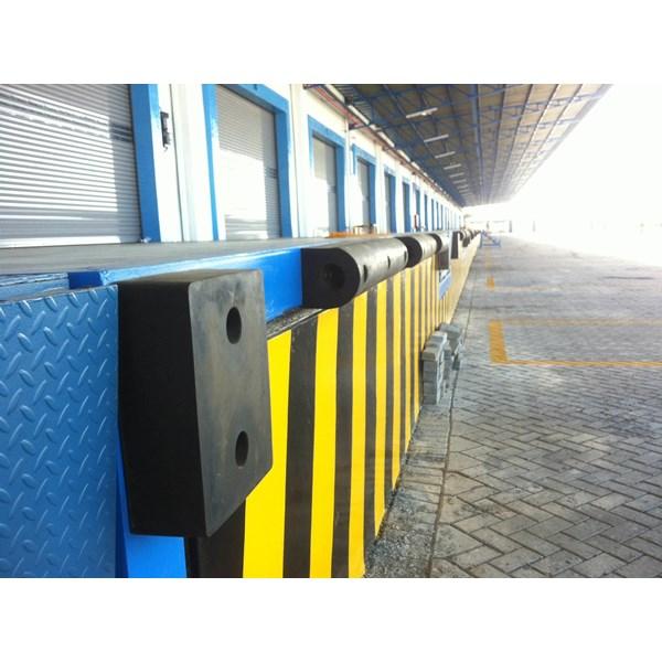 Karet Loading Dock