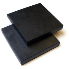 rubber elastomer bearing pad