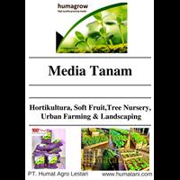 Humagrow Media Tanam