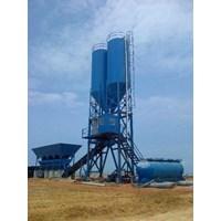 Jual batching plant kapasitas 80-90 m3