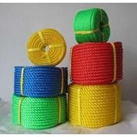 Jual Tali Tambang Plastik (Tali PE)