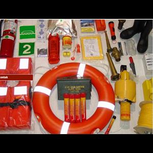 Alat keselamatan kapal