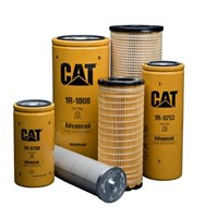 catepillar filter 1