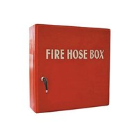 Jual fire hose box