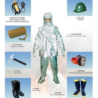 Jual Fireman-s-Outfit