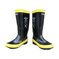 yean fireman shoes 1