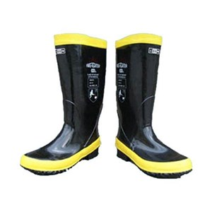 yean fireman shoes