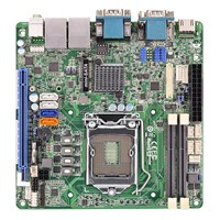 Jual Mini ITX Motherboard Mano 881