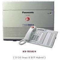 PABX PANASONIC KXTEM 824 1