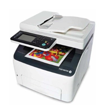 Printer Docuprint Fuji Xerox Cm225 Fw