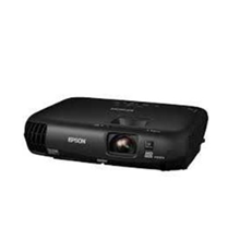 Projector Home Theater Epson Tw550