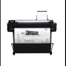 Plotter HP Designjet T520 -24