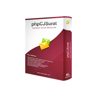 software program aplikasi surat menyurat By Nakulalabs