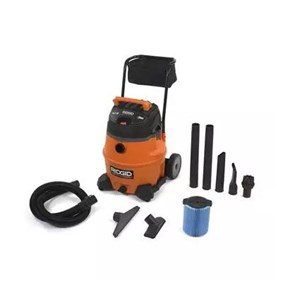 Vacuum Cleaner 16 Gallon Wet/Dry Vacuum