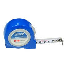 measuring tape-metric & S.A.E 5m x 19 mm