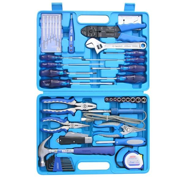 42-PC Set Electronic Tool Kit