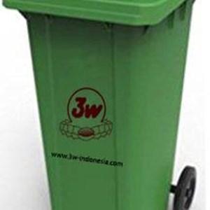 Gerobak Sampah 3W