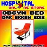 Manekin OBGYN BED