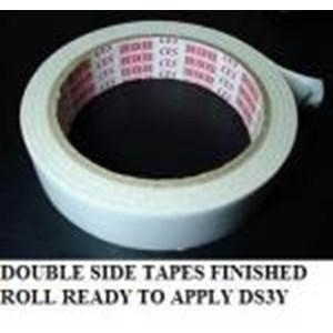 Jual Peralatan Kantor Double Side Tapes Finished Harga Murah