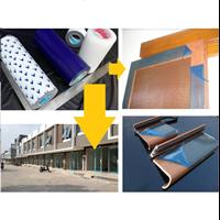 Jual Protection Tape Aluminium Profile