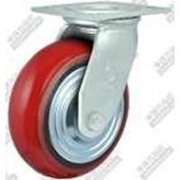 Castor Wheel Globe