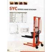 Hand Lift Manual 1.5