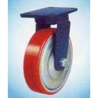 Castor Wheel Globee