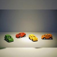 Mainan Mobil Mini