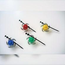 Mainan Plastik Gang Sing tarik Besi