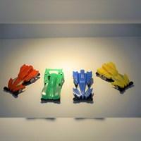 Mainan Mobil Tamiya Jumbo