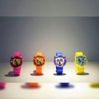 Mainan Plastik Jam Tangan