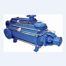 Pompa Boiler Multistages