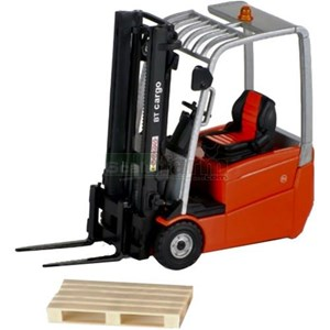 Forklift By Lingkar Layan RS