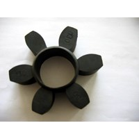 Distributor Kopling Mesin Rubber Coupling Mounting 3