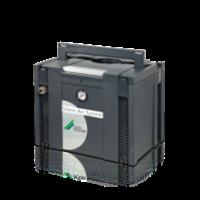 Silent Air System (SAS) 1