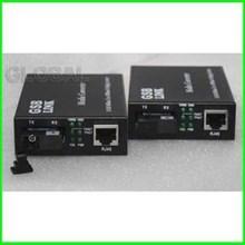 Gigabit 100 1000 Network Media Converter Fiber Opt