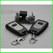 Akses Control Remote