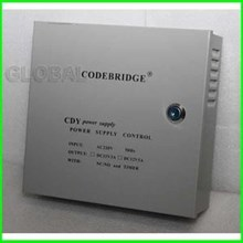 Power Supply 5 Amp for Access Control