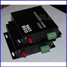 Fiber Optik - Audio Media Converter - Single Mode