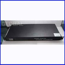 Fiber Optik - CCTV analog media Converter - 16 ch