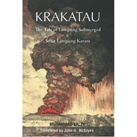 Krakatau: The Tale Of Lampung Submerged