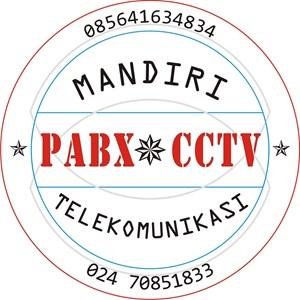 Pabx Dan Cctv By CV. Mandiri Telekomunikasi